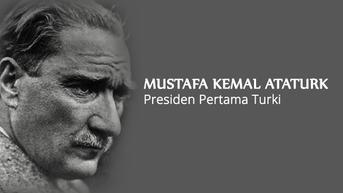Infografis Polemik Mustafa Kemal Ataturk Jadi Nama Jalan di Jakarta