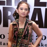 Premier film Perfect Dream (Adrian Putra/bintang.com)