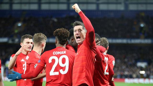 17 Meme Kocak Usai Chelsea Dibantai Bayern Munchen Di Liga