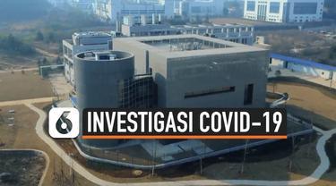 investigasi covid