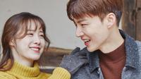 Goo Hye Sun - Ahn Jae Hyun (Soompi)
