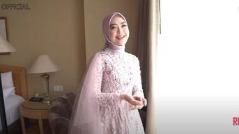 Ria Ricis Lamaran, Gaun Princess-nya Berharga Rp50 Juta