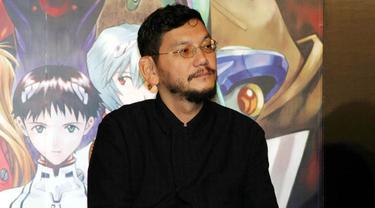 Animasi Jepang Dinilai Memburuk, Sutradara Hideaki Anno Setuju