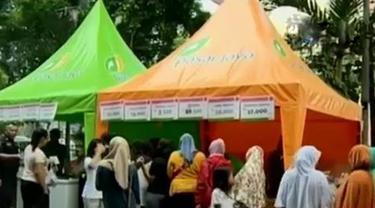 Segmen 2: Operasi Pasar Murah hingga Tradisi Sambut Ramadan