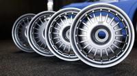 Pelek seken Bugatti EB110 dibanderol dengan harga fantastis