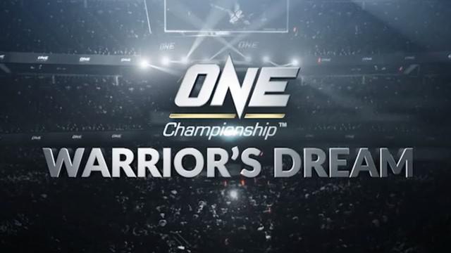 Berita Video Tiga Petarung Indonesia Menang di One Championship Warrior's Dream
