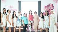 Program Putri Sulamit, Ajak Wanita Muda Indonesia Peduli Sosial (Foto: Putri Sulamit)