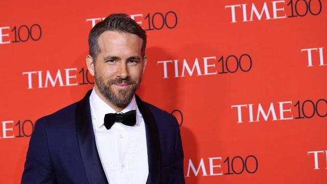 [Bintang] Ryan Reynolds