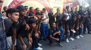 Cara Managemen Sriwijaya FC Hindari Bujukan Mafia Bola