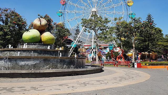 Wisata Kota Batu Malang Mulai Alam Hingga Wahana Bermain Yang Menakjubkan Hot Liputan6 Com