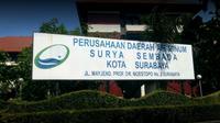 PDAM Surya Sembada Surabaya (Foto: Liputan6.com/Dian Kurniawan)