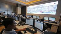 Selama ini Pelindo 3 telah menerapkan pelayanan dan operasional berbasis digital melalui berbagai sistem dan aplikasi.
