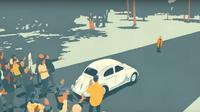 The Last Mile | Beetle (Volkswagen)