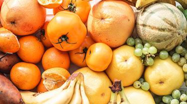 Kekurangan Gizi dan Nutrisi