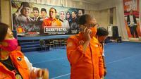 Calon Wali Kota Makassar, Mohammad Ramdhan Pomanto alias Danny Pomanto (Liputan6.com/Fauzan)