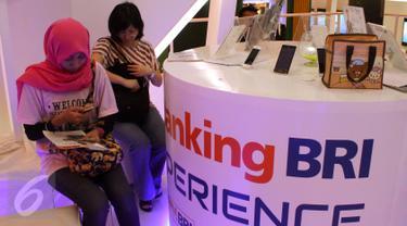 20150911-INDONESIA BANKING EXPO 2015-Jakarta