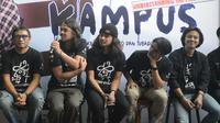 Film Koboy Kampus akan segera tayang pada 25 Juli 2019