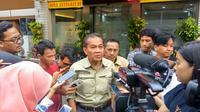 Pengacara Jonru Ginting, Juju Purwantoro (Liputan6.com/ Nafiysul Qodar)