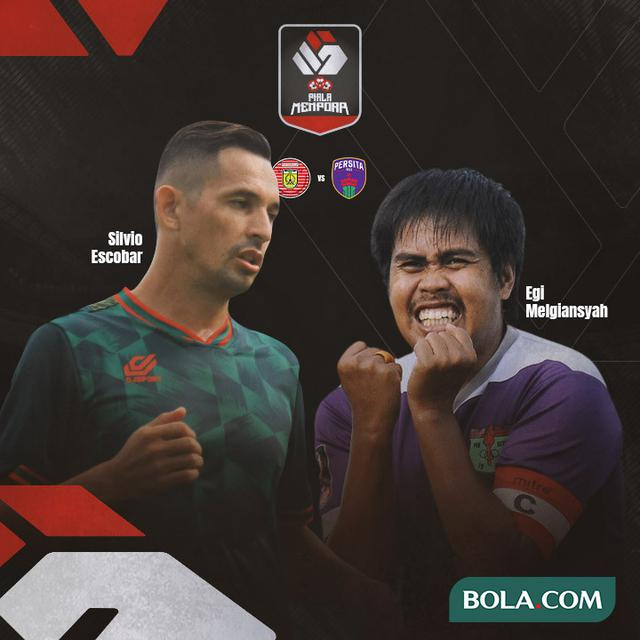 Saksikan Pertandingan Grup D Piala Menpora Persiraja Vs Persita Rabu 24 Maret 2021 Live Di Indosiar Dan Vidio Indonesia Bola Com