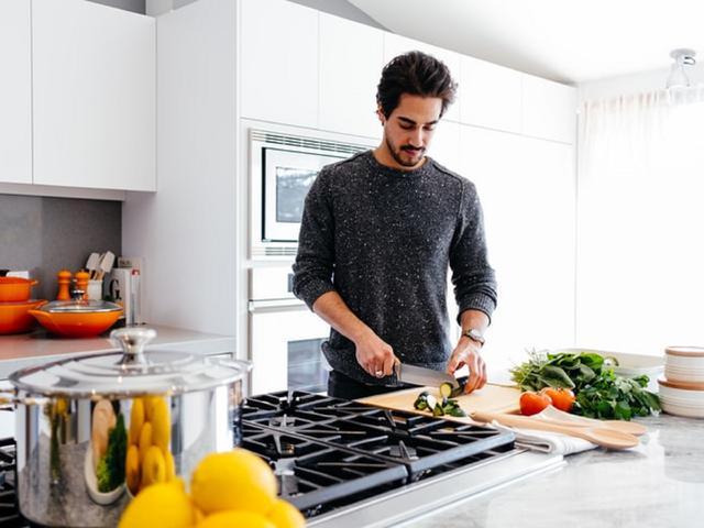 6 Tips Sederhana Untuk Mengatur Dapur Secara Efektif Selama Pandemi Lifestyle Liputan6 Com
