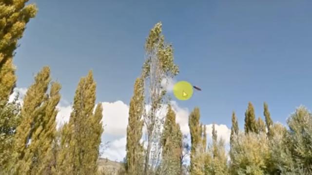 UFO di Argentina