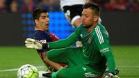 Diego Alves (AFP/Lluis Gene)
