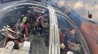 Guardians of the Galaxy. (Marvel Studios)