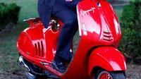Vespa 946 (RED) Edition