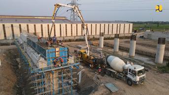 Konstruksi Tol Solo-Yogyakarta-Bandara Kulon Progo 96,57 Km Dimulai, Ini Tahapannya