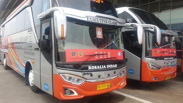 Ilustrasi terminal bus. (Liputan6.com/Nanda Perdana Putra)