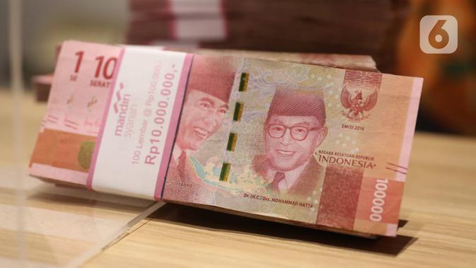 10 Ribu Warga Tangerang Bakal Dapat Modal Usaha Hingga Rp 1 Juta Bisnis Liputan6 Com
