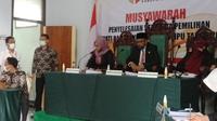 Bawaslu Kabupaten Dompu, Nusa Tenggara Barat akhirnya mengabulkan semua permohonan yang dimohonkan bakal pasangan calon Bupati dan Wakil Bupati Dompu Syaifurrahman Salman – Ika Rizky Veryani (SUKA).