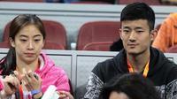 Chen Long dan Wang Shixian