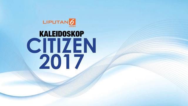 Kaleidoskop Citizen 2017 Ragam Manfaat Sikat Gigi Bekas Citizen6