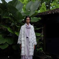 Ide baju Lebaran dari Lulu Lutfi Labibi (Instagram @lululutfilabibi)