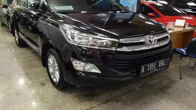 Toyota Innova Diesel Segera Berakhir Masa Hidupnya Otomotif Liputan6 Com