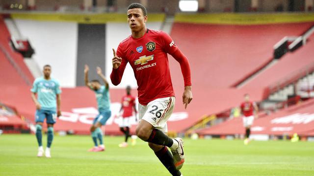 Mason Greenwoodsudah siap bermain untuk Timnas Inggris kendati sang striker masih berusia cukup belia.