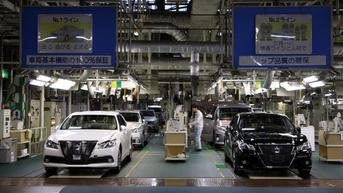 Toyota Bakal Pangkas Produksi Lagi, Ini Pangkal Masalahnya