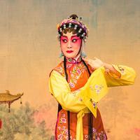 Teater Tradisional Cina | pexels.com/@jimbear