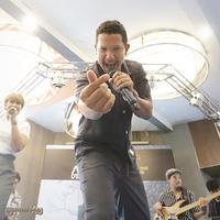 Maliq & D'Essentials luncurkan album spesial yang direkam di Abbey Road Studio, London. (Bambang E Ros/Fimela.com)