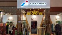 PT Pertamina (Persero) siapkan bantuan modal usaha melalui Program Kemitraan untuk bantu UMKM.