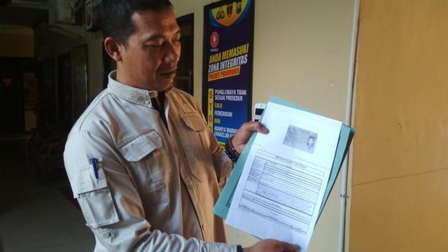 Kronologi Uang Nasabah Bri Raib Usai Terima Sms Banking Regional Liputan6 Com