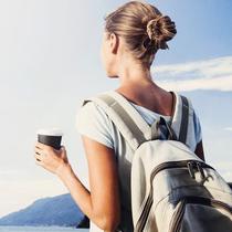 Disaat travelling Anda masih tetap bisa berhemat, dan mengatur keuangan Anda.