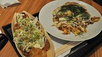 Antara takoyaki dan okonomiyaki, mana yang lebih sedap dijadikan menu buka puasa?| Via: takoyakijakarta.com