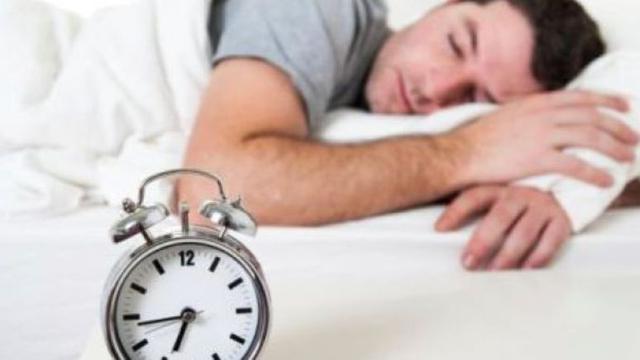 Waktu Tidur Harus Sesuai dengan Usia - Health Liputan6.com