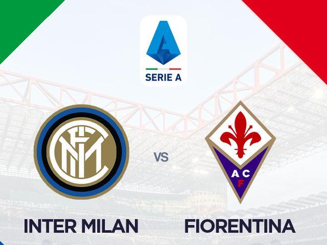Prediksi Liga Italia Inter Milan Vs Fiorentina Sabtu 26 September 2020 Dunia Bola Com