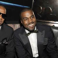 Meski demikian Kanye West pun mengaku bahwa hubungannya dan Jay-Z kini baik-baik saja. (Capital FM Kenya)