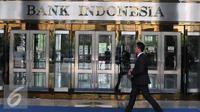 Bank Inodnesia (Liputan6.com/Angga Yuniar)