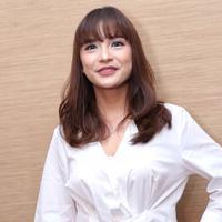 Chelsea Olivia (Adrian Putra/bintang.com)
