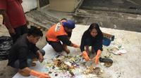 PT Sentul City Tbk menerapkan sistem pengangkutan sampah dengan metode terpilah (Foto: Dok PT Sentul City Tbk)